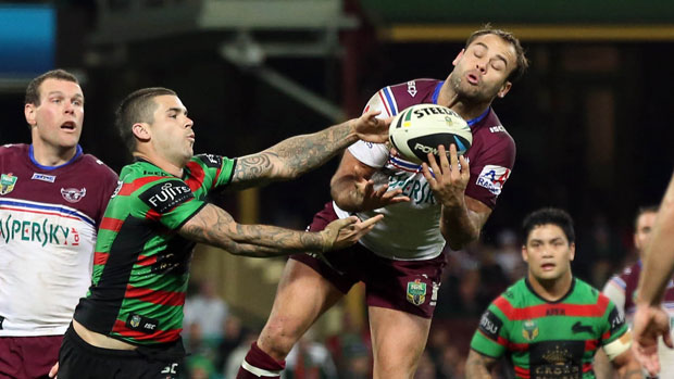 Sea Eagles v Rabbitohs - Friday night on Nine image - nrl.com