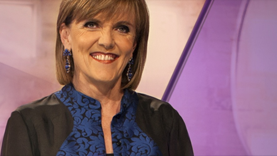 Insight host -Jenny Brockie image - SBS