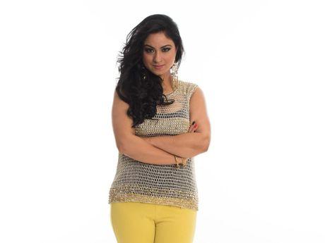 Priya  image - Nine Network