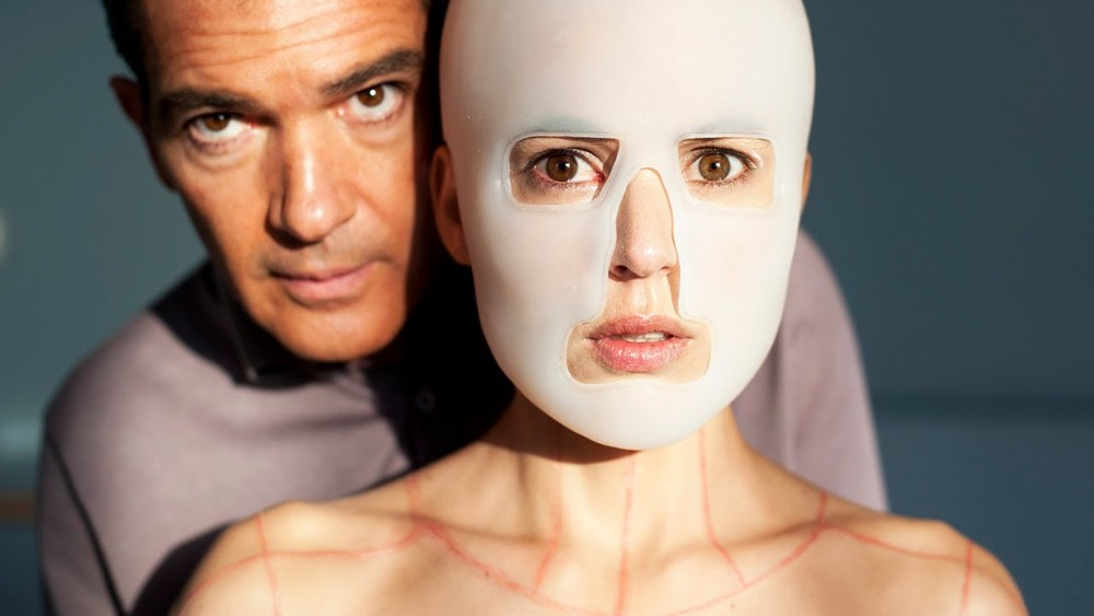 The Skin I Live In - starring Antonio Banderas and Elena Anaya - Just one of 400 movies soon to be available on SBS On Demand