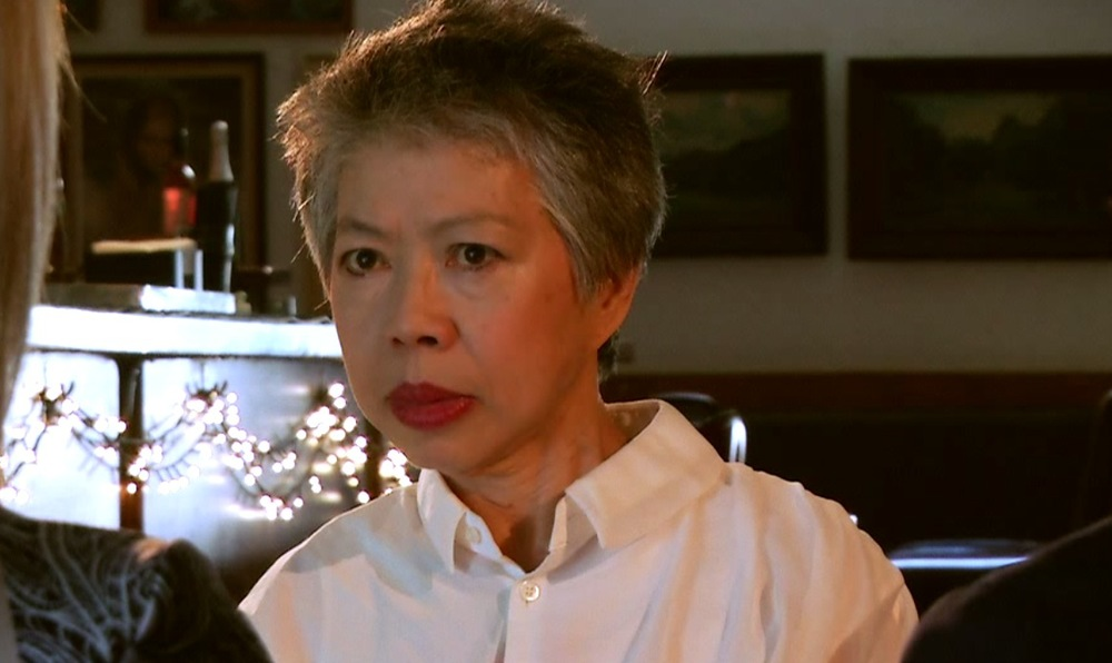 Could Lee Lin Chin be our next breakfast TV star? image - SBS