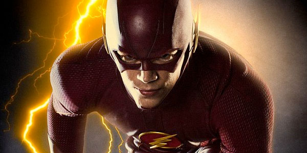 The Flash starring Grant Gustin image - Warner Bros