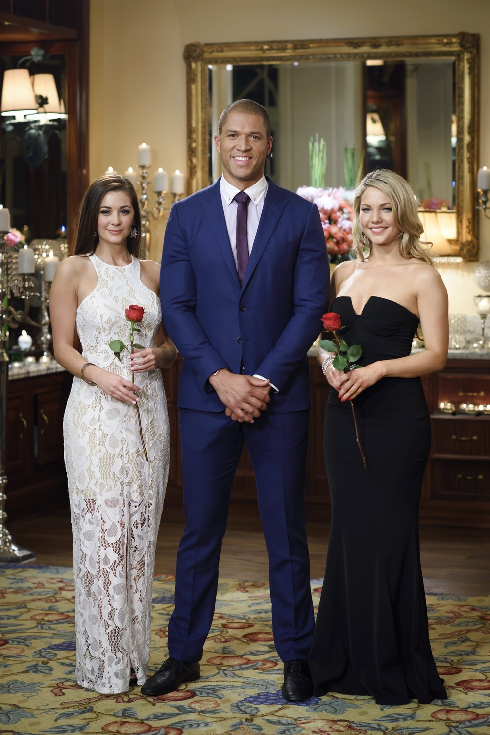 The Final Two - Will The Bachelor pick Lisa or Sam? image - supplied/Ten