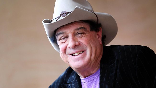 Molly Meldrum image source - News Corp