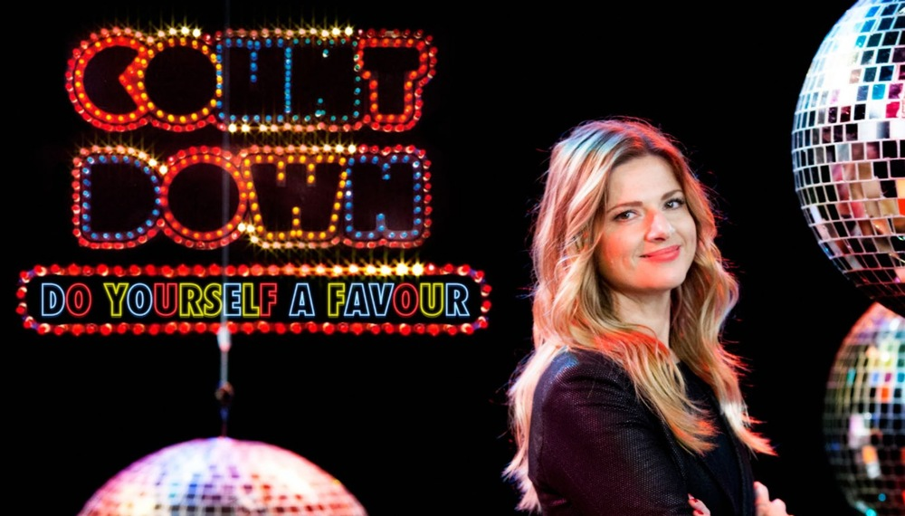 Julia Zemiro image - supplied/ABC