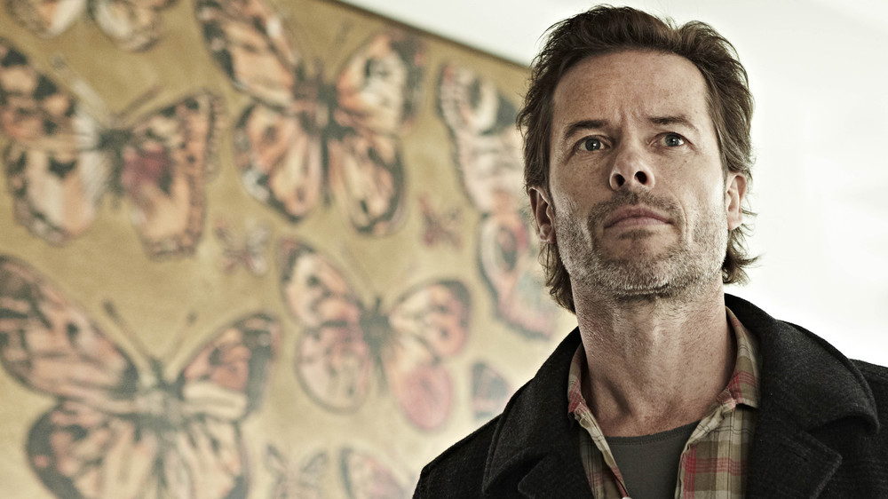 Guy Pearce returns to ABCTV in 2015 with a new season on Jack Irish image - ABCTV