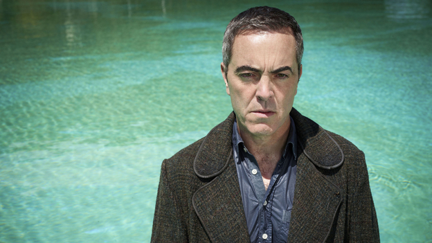 James Nesbitt immerses himself in the role of Tony Hughes in The Missing image - supplied/BBC Worldwide