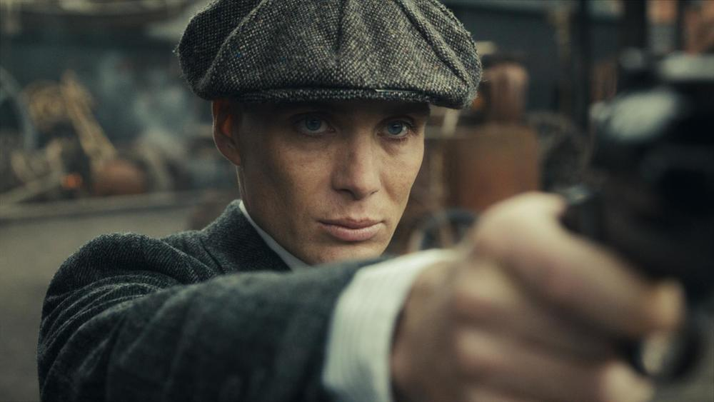 A new season of Peaky Blinders - just one of the premium dramas available on Fetch TV in 2015. image source - BBC Worldwide