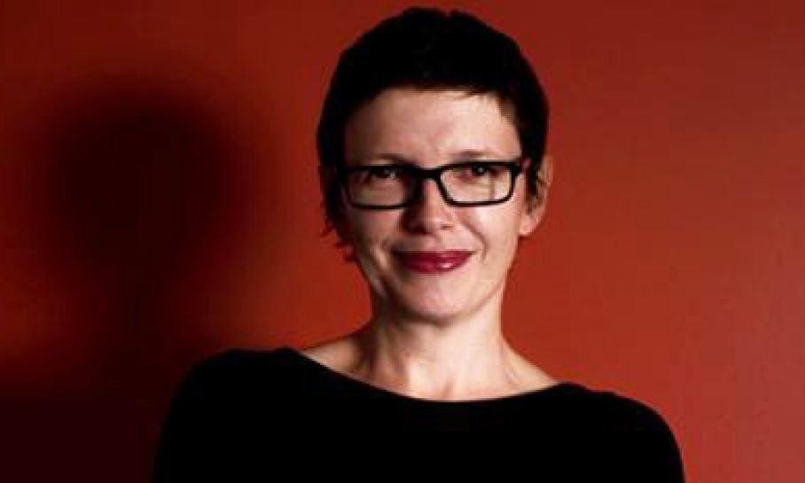 Outgoing ABC Arts Head - Katrina Sedgwick image source - abc.net.au