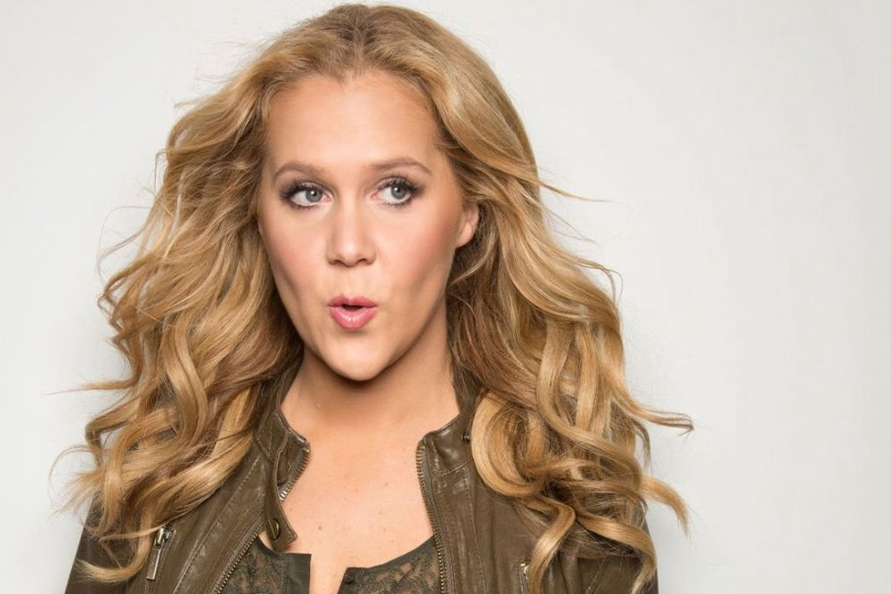 Amy Schumer image source - hitfix