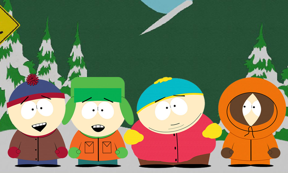 South Park. Just one of the titles that will be available on Stan. image - Comedy Central