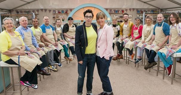 The Great British Bake-Off Season 5 returns soon to Lifestyle Food