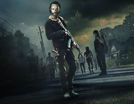 airdate season 5 of the walking dead returns soon to fx