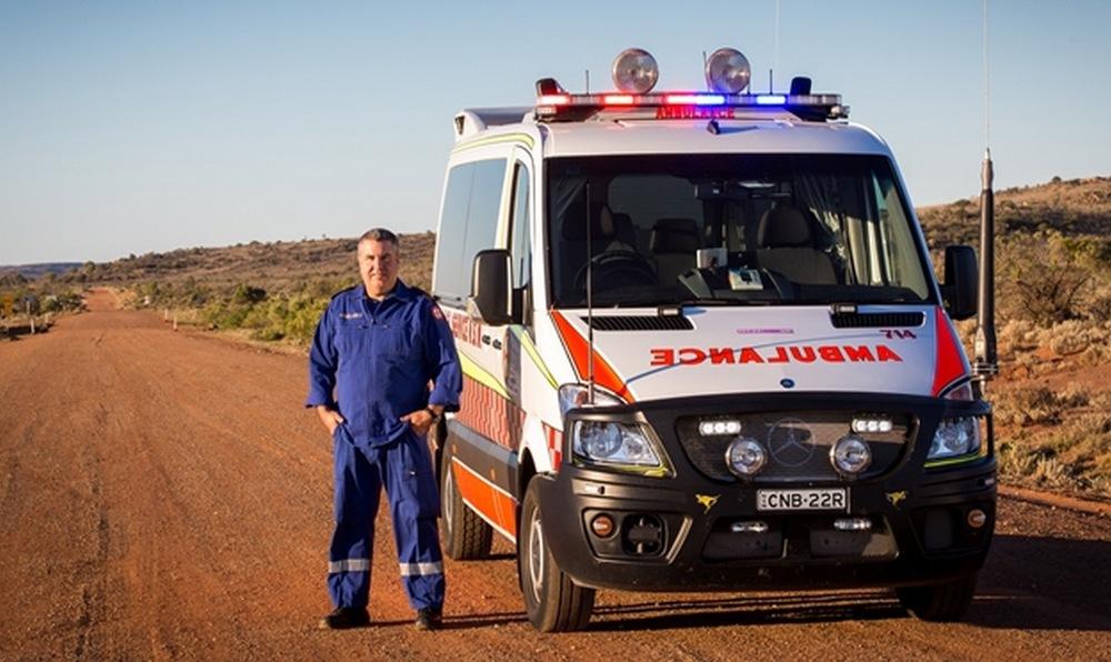 Outback ER image - ABCTV