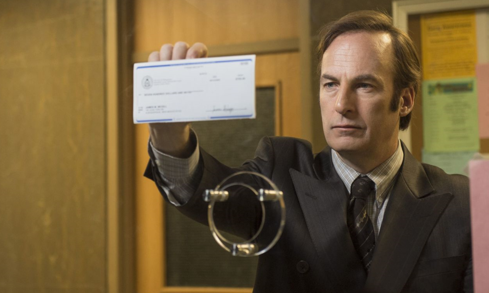 Better Call Saul image - AMC