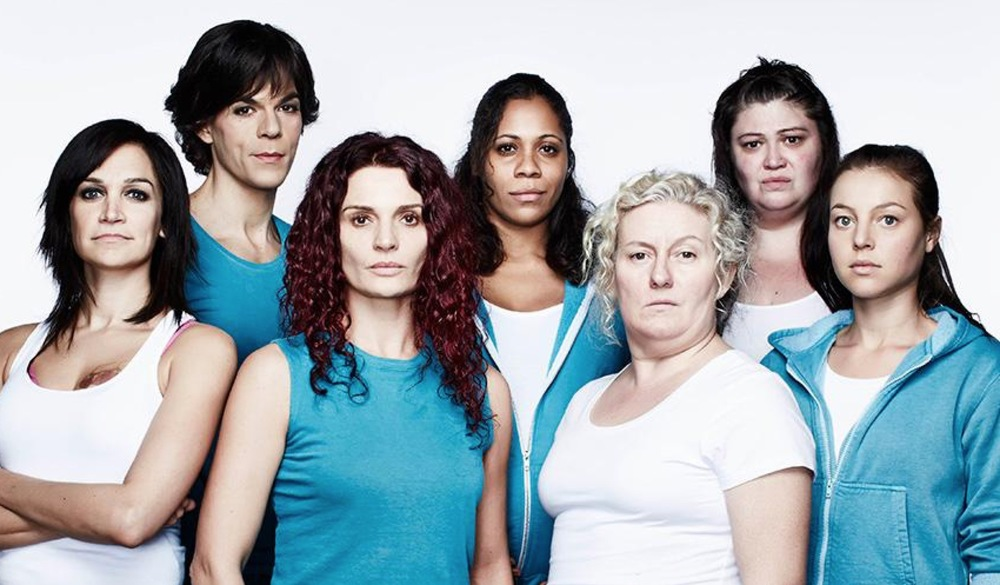 Wentworth gets a forth season on Foxtel's SoHo. image supplied/Foxtel