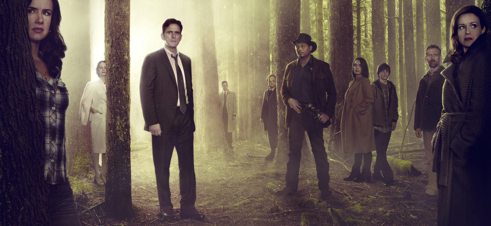 Wayward Pines  image - Fox International