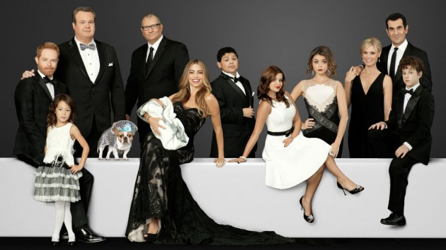 Modern Family arrives on Presto. image - 20th Century Fox