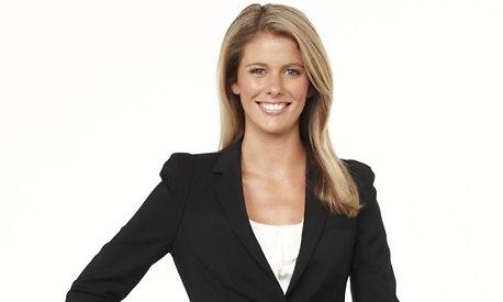 Lara Pitt  image - Fox Sports