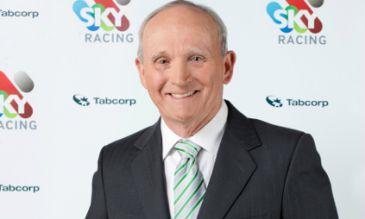 John Tapp  image - Sky Racing