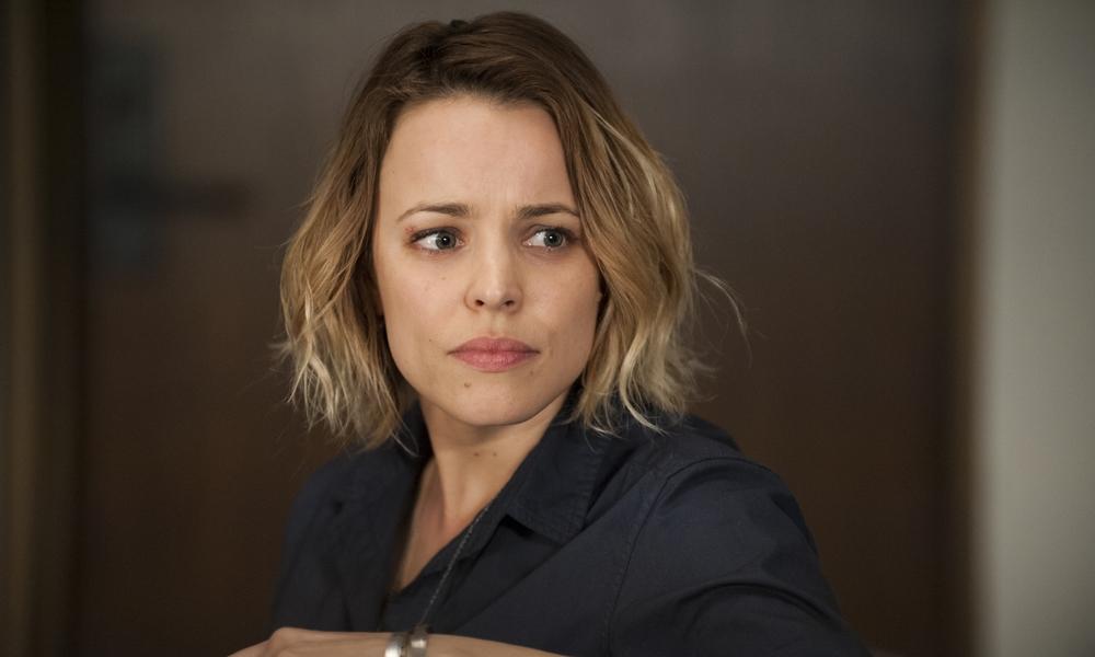 Rachel McAdam's asAni Bezzerides image copyright - HBO