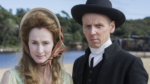 2017s best British period drama series on TV revealed