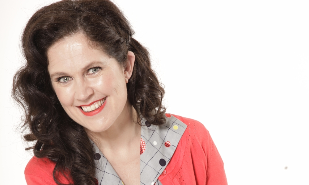 Annabel Crabb image - supplied/ABCTV