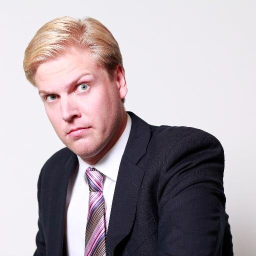 Author - Mark Humphries is a comedy writer/performer best known for his work on The Roast (ABC2, Guardian Australia).