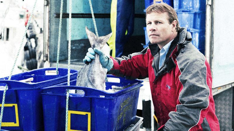 Andrew 'ET' Ettingshausen stars in Saltwater Heroes image - Foxtel