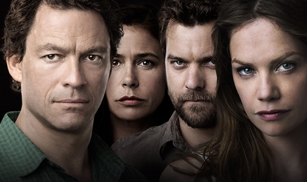 The Affair - now available on Presto
