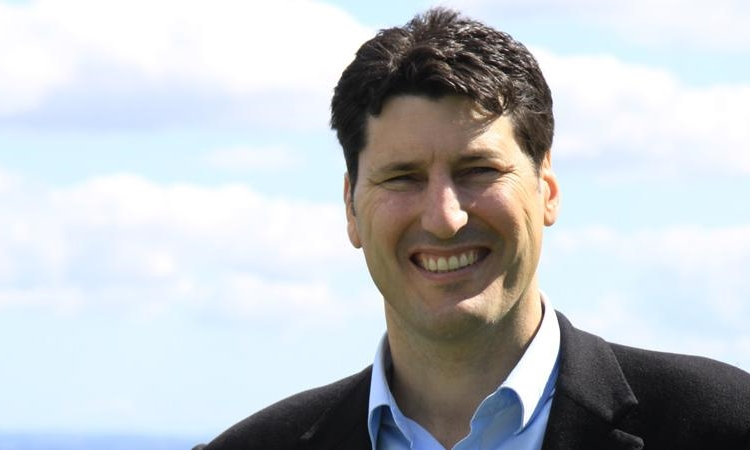 John Eales presents his first TV documentary, Life After Sport image - supplied/DiscoveryANZ