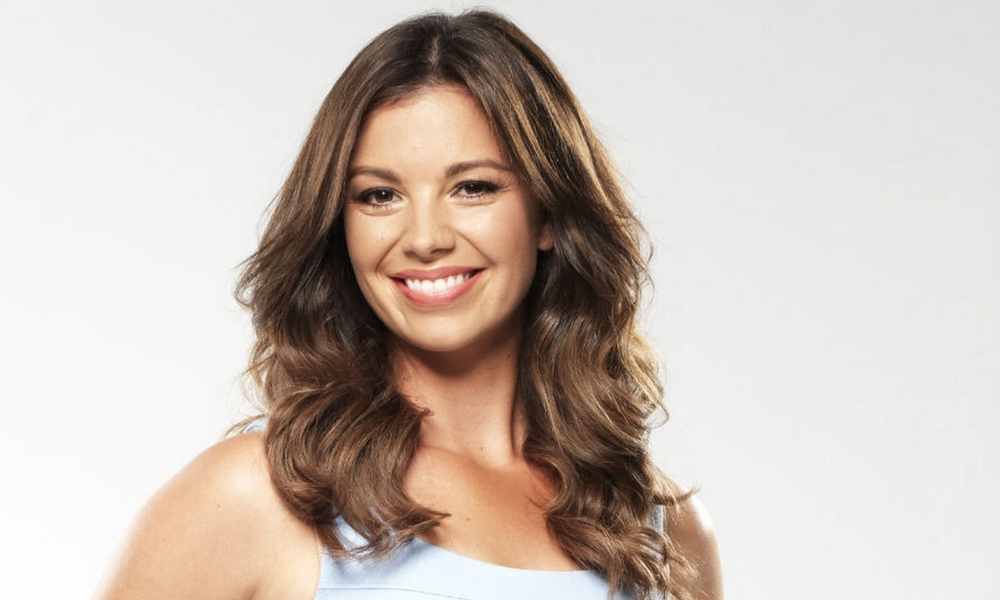 Yvonne Sampson image - Nine Network
