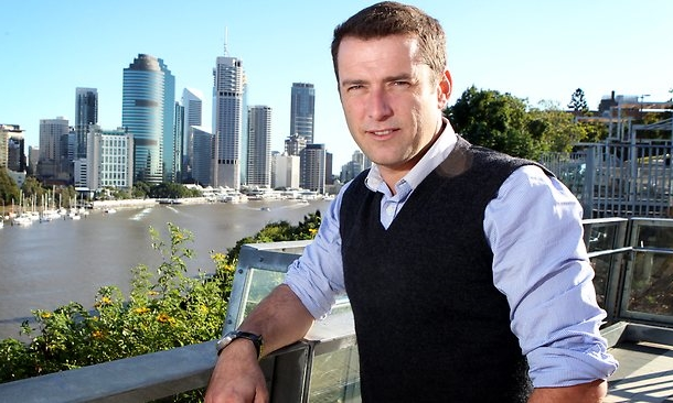 Karl Stefanovic image source - News Corp