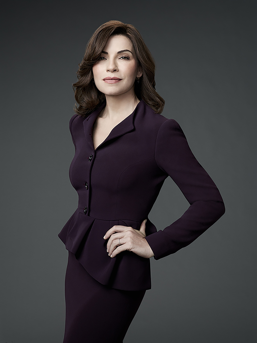Julianna Margulies image - supplied/Ten