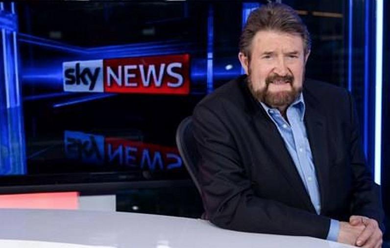 Derryn Hinch  image - supplied/Sky News Australia