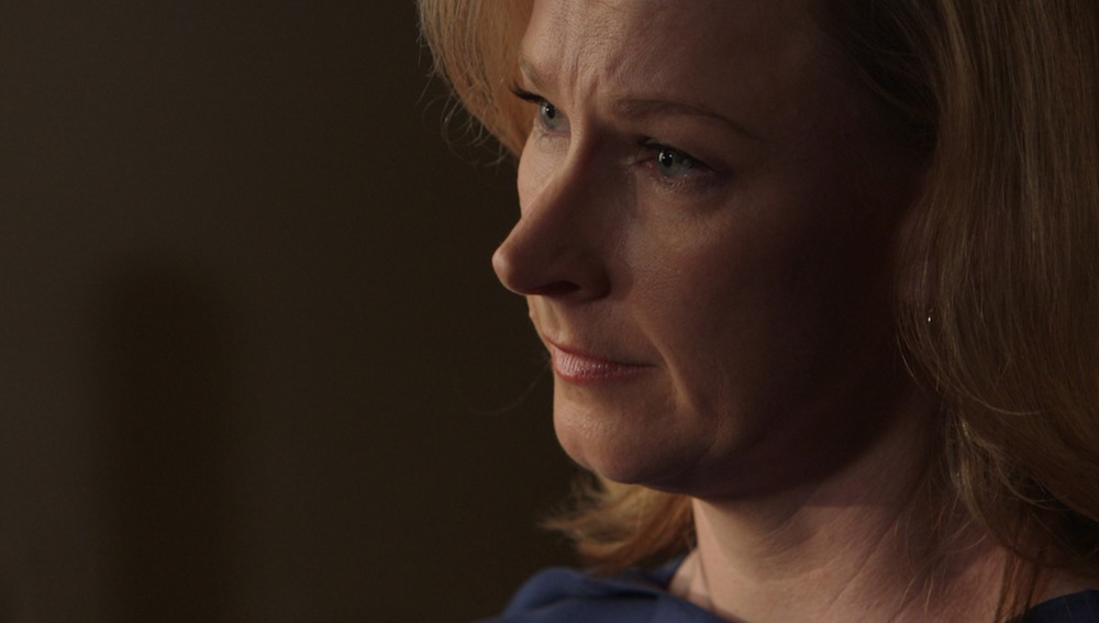Leigh Sales image - supplied/ABCTV
