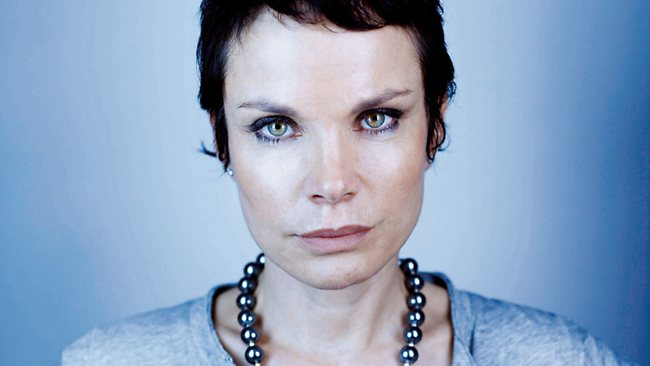 Sigrid Thornton image source - News Corp