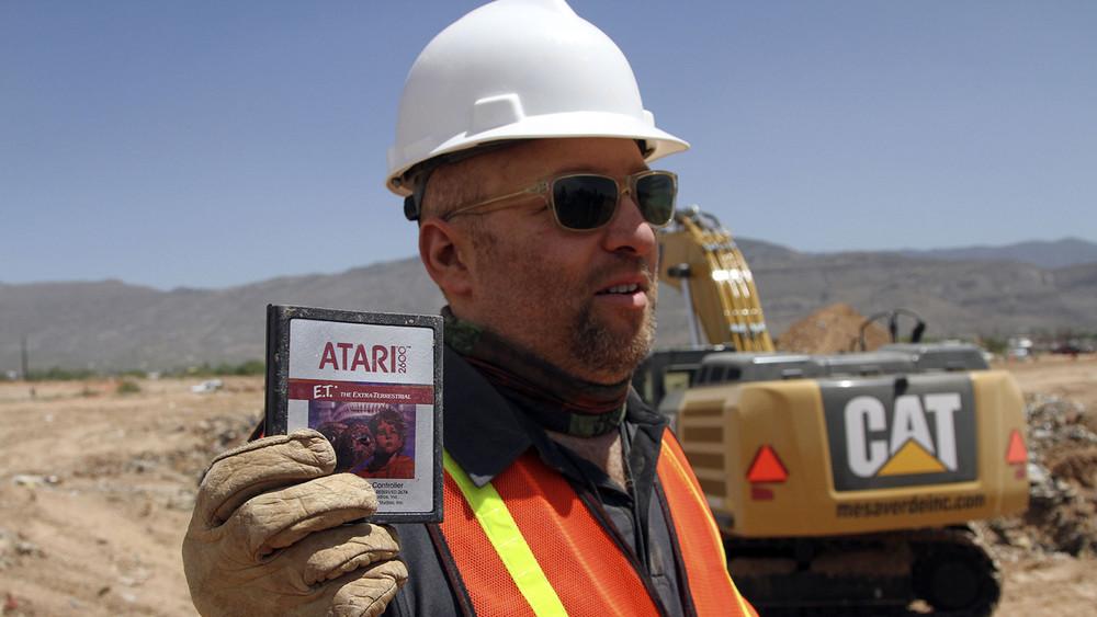 Atari: Game Over Image - LA Times