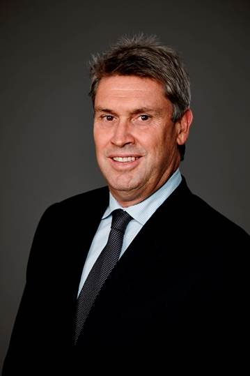 Outgoing CEO David Gyngell Image - Nine Entertainment Co