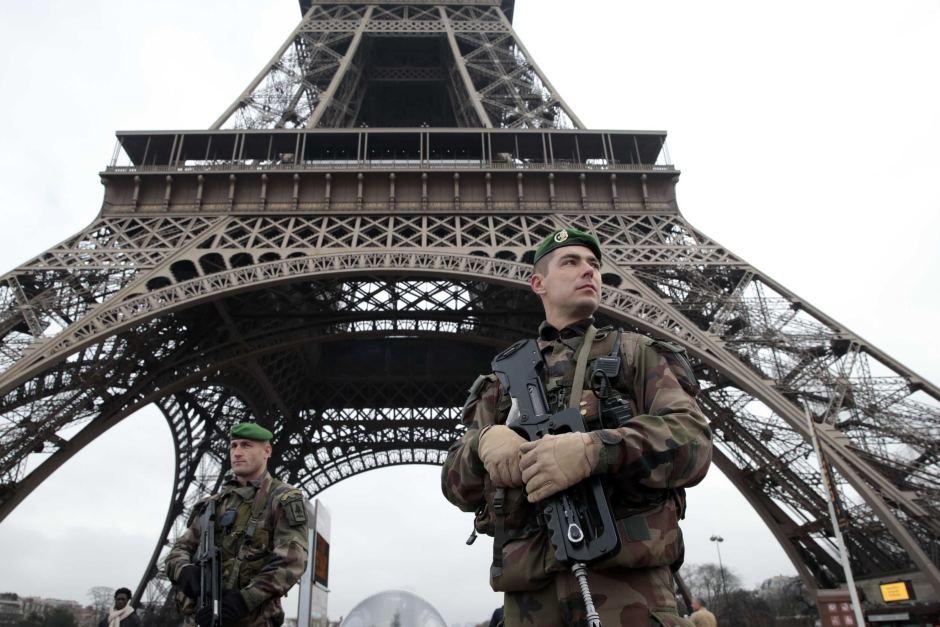 image copyright - AFP Photographer -Joel Saget