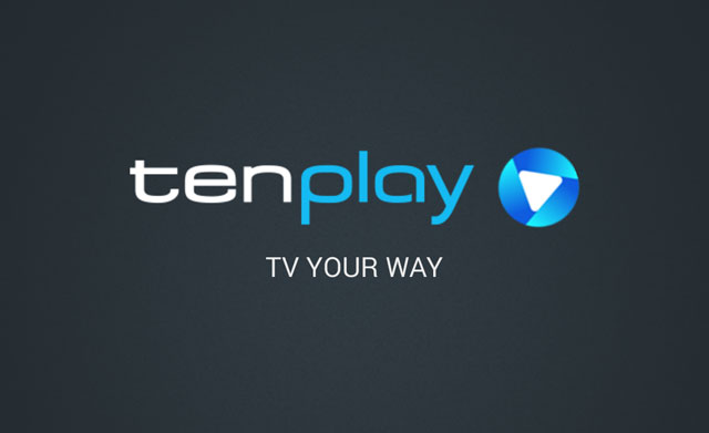 tenplay Image - Ten