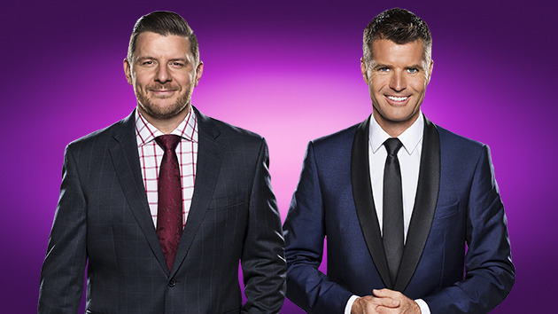 My Kitchen Rules finishes 2015 as Australia's nb1 series image supplied/Seven