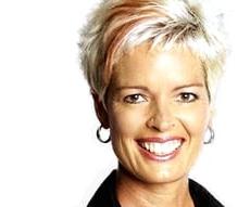 Tracey Holmes  image - ABC NewsRadio