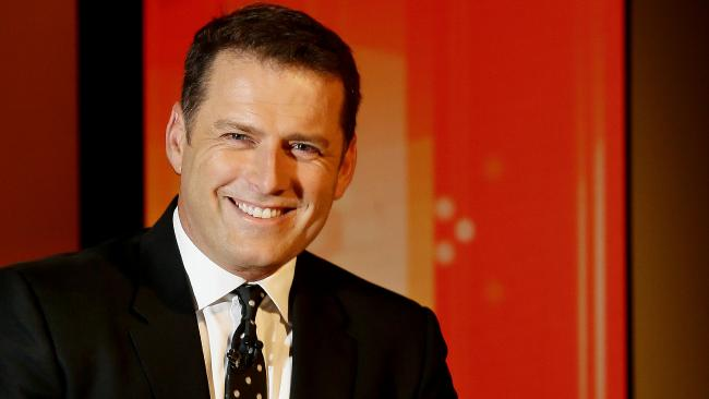 Karl Stefanovic Image - Nine Network