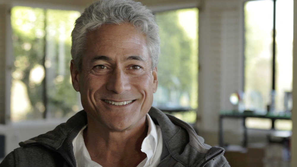 Greg Louganis image - supplied/Foxtel