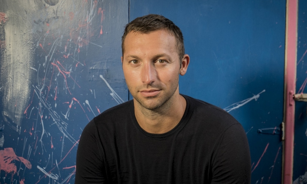 Ian Thorpe image - supplied/ABCTV