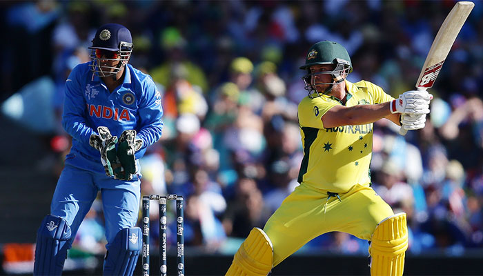 Australian TV viewers will be able to see the Twenty20 World Cup on Fox Sports and Nine. image source - http://cricfrog.com/