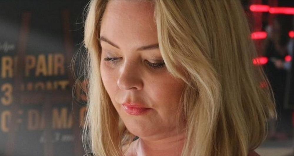 Chelsea Bonner image source - ABCTV