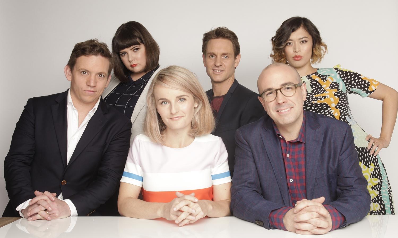 TV Guide for week commencing 03/04/16 — Australian