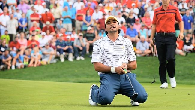 Jason Day image source - News Corp